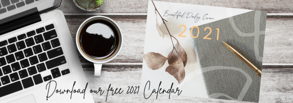 Free 2021 Calendar Download